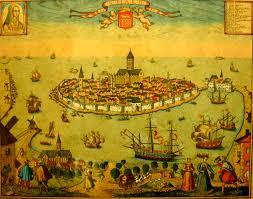 Saint Malo Histoire Patrimoine Noblesse Commune Chef Lieu De