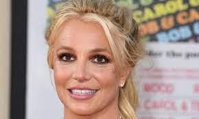 Britney Spears makes surprising ...
