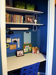 closet office desk. Gallery Of 20 Cool And Stylish Home Office In A Closet Ideas Desk S