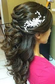 half up half down hairstyles wedding. half up down wedding hairstyle hairstyles p