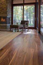 You can get a stunning walnut floor this one crafted by Carlisle and  designed by Murdough