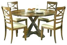 60 inch round pedestal kitchen table dining room tabl