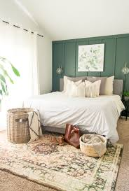 what color to paint your bedroom walls