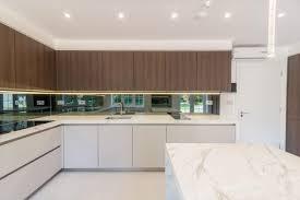 Hendon New Kosher Kitchen Design
