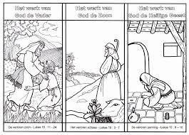 Leeuw Kleurplaat Nieuw Het Beste Van Bijbelse Kleurplaten De