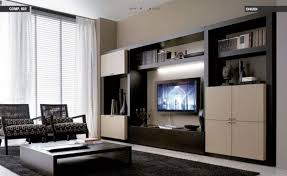 Comfortable Stylish Living Room Designs with TV Ideas11 Stylish Eve