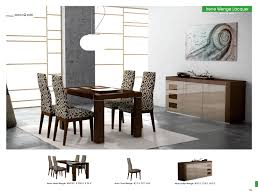 modern dining room furniture. Cozy Irene Table Ada Chairs Lacquered Stock Item Modern Dining Room Furniture Sets
