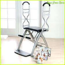 Chair Gym Exercise Chart Malibu Pilates Exercise Chair Thebookaholic Co