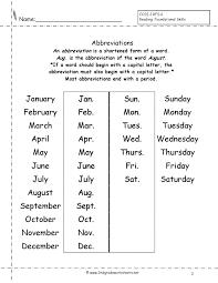 School Worksheet Printable Worksheets Tracing Days Of The Week A ...