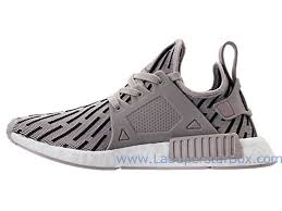 adidas shoes nmd womens. women´s adidas nmd xr1 primeknit casual gery shoes bb2376 nmd womens