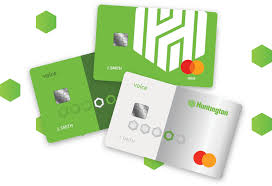 Credit cards are convenient, but responsibility is key. What S The Difference Between Credit Debit Cards Huntington Bank