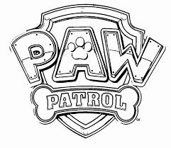 18 Luxury Paw Patrol Badge Template Printable Wikimuslimorg