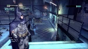 batman arkham city mr freeze boss fight you