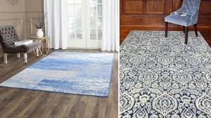1 costa mesa silver blue area rug reg 111 60 47 99 free with a purchase of 49 final 47 99 shipped