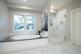 Remodeling Bathroom Floor Impressive David Langon Construction Bay Area Counties Sonoma County R