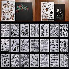 Small Picture Decorating Stencils eBay