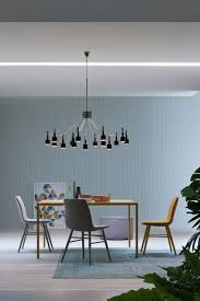 contemporary lighting dining room. Dining Room Lighting Solutions You Will Wish That Had Seen Sooner! Contemporary T