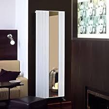 <b>ZEHNDER NOVA Mirror</b> Radiator vertical 1800x638x53mm <b>NVM</b> ...