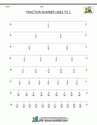 Kids : Math Number Line Worksheets Counting By Halves 2nd Grade ...