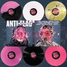<b>Anti Flag</b> - <b>AMERICAN SPRING</b> is available now in tons of ...