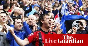 Millwall 1-0 Swindon Town - as it happened | League One | The Guardian