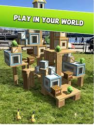 Tiny Time Killer: Angry Birds AR: Isle of Pigs - Kunzum - We travel. What  do you do?