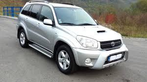 Toyota Rav4 D4D 2005 - YouTube