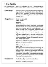 Pin By Latifah On Example Resume Cv Pinterest Sample Resume And