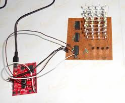 led cube xx circuit diagram led image wiring 4x4x4 led cube using 3 pins of msp430 launchpad projects 43oh on led cube 4x4x4 circuit