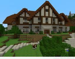 Big Minecraft House Designs Awesome Big Minecraft Houses Minecraft Big House 1 1024x801