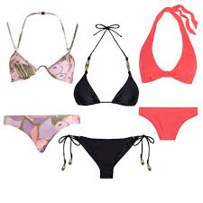 Swimsuit Body Type Chart How To Find The Best Swimsuit For Your Body Type Instyle Com