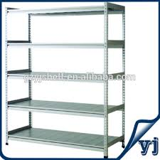 Powder Coating Rack Powder Coating Ladder Rack ShelvingMezzanine Rack Shelf Strength 89