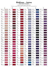 Color Selection Sadie Faye Designs