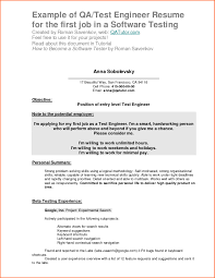 Cool Work Resume Outline About Simple Job Resume Format Resume