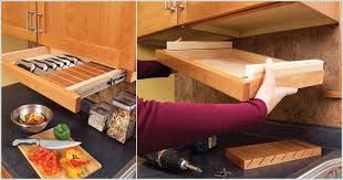 10 Creative Ways to Store Kitchen Knives 3