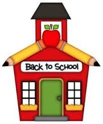 Image result for back to school clip art preschool