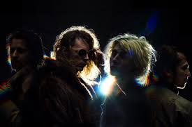 Mystery Jets | R O C K A S T / /