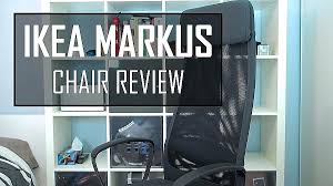 Ikea Markus Chair Review Ikea Markus Chair Review Uk mvdoviaorg
