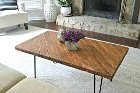 full size of diy pallet coffee table with glass top barn wood reddit my minute hairpin