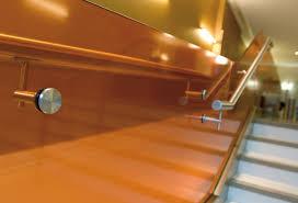 ... Stainless steel handrail Q-HANDRAIL Q Railing Europe Holding GmbH ...