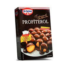 خليط حلوى بروفيترول -360 غ