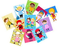 Astrology Charts For Children Child Astrology All Zodiac Signs Personality Characteristics
