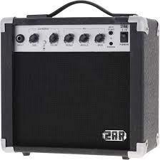 ZAR Verstärker E-10