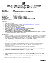 Classy It Project Manager Resume Sample Doc for Construction Project  Manager Resume Sample Doc