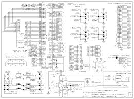 electronic circuit schematics gameboy schematic