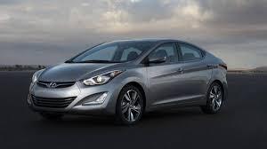 2014 Hyundai Elantra, Tucson FCEV and a new Nu engine at the LA ...