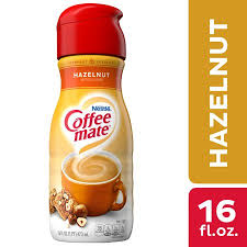 Sure, you could live without it but why would you want to? Walmart Grocery Nestle Coffee Mate Hazelnut Liquid Coffee Creamer 16 Fl Oz