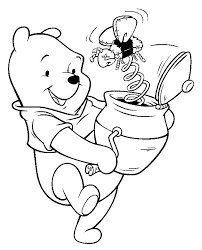 Disney Coloring Pages For Kids Printable Coloring Book Pages Disney
