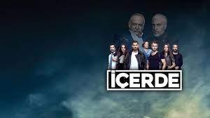 İçerde | Tüm Bölümler Showtv.com.tr'de!