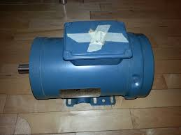 electric generator motor. Reliance-3phase-1.5HP-Electric-Motor-1 Electric Generator Motor